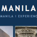 Photos of the Manila experienced daily